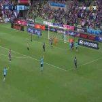 ALFie goal - Sydney FC 1 Melbourne Victory 0