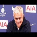 Jose Mourinho Mocks Manchester United's Bruno Fernandes Transfer Saga.