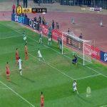 Espérance de Tunis 1-[1] Raja Casablanca - F. Ngah 49'