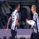 SC Heracles [1]-0 Feyenoord | Maximilian Rossmann 19'