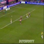 1-0 Vitesse - Emmen | Eredivisie