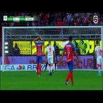 Chivas [2] - 1 Toluca (J. López 54')