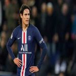 [Onda Cero] Atlético Madrid made an offer to PSG for Cavani of 10 million euros. PSG has not even responded to the offer.