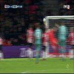 PSV 1-[1] FC Twente | Haris Vuckic 87' Great Goal