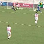 3 of the worst misses from match-day 5 of the group stage of the CAF Confederation Cup yesterday