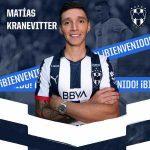 Monterrey have signed Matías Kranevitter from Zenit St. Petersburg.