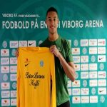 Viborg FF have signed Tottenham Hotspur goalkeeper Brandon Austin on loan until the end of the season