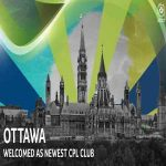 Canadian Premier League awards 1st Expansion Team to Ottawa