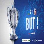 Epinal (4th tier) knock Lille out of the Coupe de France