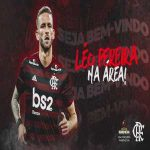 Official: Flamengo sign Léo Pereira from Athlético Paranaense