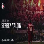 Former Beşiktaş player Sergen Yalçın returns as manager