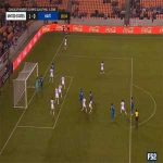 Haiti gets Concacaf'd after a corner kick goal is called offside during Olympic Qualifying
