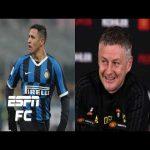 No one is buying Ole Gunnar Solksjaer's comments on Alexis Sanchez - Craig Burley | ESPN FC