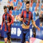 [SER Deportes] Chema Rodríguez(CB) to sign for Getafe from Nottingham Forest with the azulones paying 1.7M€. Levante to get 200,000 € since they had 20% of a future transfer