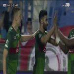 Al-Ettifaq [2] - 1 Al-Wehda — Hazzaa Al-Hazzaa 51' — (Saudi Pro League - Round 16)
