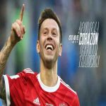 Fyodor Smolov joins Celta Vigo on loan until the end of the season from Lokomotiv Moscow