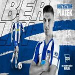 OFFICIAL: Hertha Berlin signs Piatek