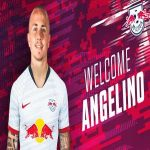 Angelino Joins Leipzig On Loan From Manchester City [OFFICIAL]