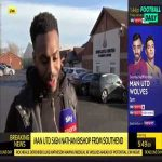 "Danny Rose reveals the real reason he signed for Newcastle. ""I was in London for 13 years and only found one good chip shop"""