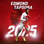 Edmond Tapsoba has joined Leverkusen on a five-year deal [OFFICIAL]