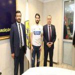 Having their transfer ban lifted, Ankaragücü from the Süper Lig sign 15 players on deadline day.