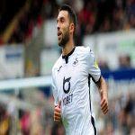 OFFICIAL : Borja Baston Joins Aston Villa