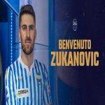 OFFICIAL : Ervin Zukanovic Joins SPAL