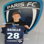 Vincent Koziello is loaned 6 months to Paris FC without purchase option.