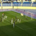 Al-Adalh [1] - 0 Al-Ahli — Medwin Biteghe 30' (PK) — (Saudi Pro League - Round 16)