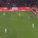 Cagliari 1 - [1] Parma - Juraj Kucka 42'