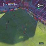 Independiente [2]-0 Rosario Central - Leandro Fernández 32'