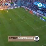 Unsain own goal (blooper) - Atletico Tucumán [1]-0 Defensa y Justicia