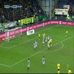 Fortuna [2]-1 Heerenveen | Sven Botman 74' Own Goal