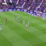 Leganes 2 - 1 Real Sociedad GREAT GOAL Oscar