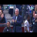 Monterrey 1 - [2] Querétaro (A. Nahuelpán 90') | Great Goal