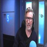 Robbie Savage shuts down a City fan on 5Live