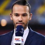 [Bouhafsi] : Neymar injured after the match against Montpellier.
