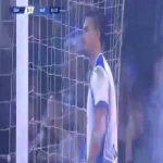 Sampdoria 0 - [1] Napoli - Milik A. 3'