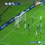 Argentina [1]-0 Uruguay - Alexis Mac Allister 17' - Pre Olympic U-23