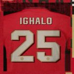 Official: Manchester United sign Ighalo