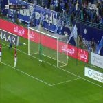 Al-Hilal [1] - 0 Al-Raed — Carlos Eduardo 6' — (Saudi Pro League - Round 17)