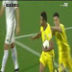 Al-Taawoun [1] - 2 Al-Ittihad — Heldon 44' — (Saudi Pro League - Round 17)