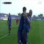 Damac 1 - [1] Al-Adalh — Carlous Andriamahitsinoror 78' (PK) — (Saudi Pro League - Round 17)