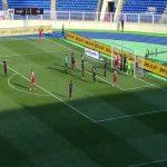 Abha [1] - 2 Al-Wehda — Abdullah Al-Jadani 44' (OG) — (Saudi Pro League - Round 17) - Bizarre OG