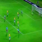 Brazil 0-[1] Uruguay - Ugarte 35'