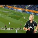 Erling Haaland - A Complete Forward - Player Analysis - YouTube