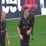 Famalicão 0-[1] Vitória SC - Bruno Duarte 5'