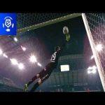 Lech [3]-0 Raków - Jakub Moder 87' Great goal
