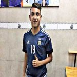 Argentina U-20 Matias Godoy will sign for Dinamo Zagreb.
