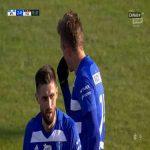 Wisła Płock 2-0 Pogoń Szczecin - Jakub Rzeźniczak 71'